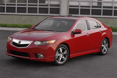 2012 acura tsx special edition review 2012 acura tsx gets new special edition model autoblog