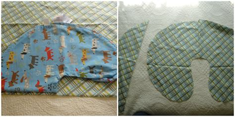 How To Make A Boppy Pillow Cover by How To Make A Mardi Gras Mask For Your Toddler