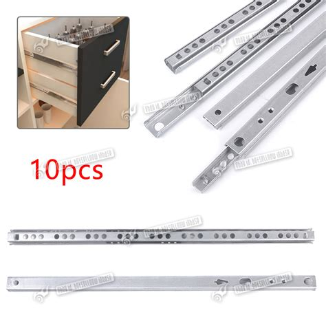 Soft Drawer Mechanism by Self Soft Mechanism Bearing Drawer Runners