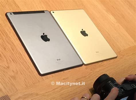 Air 2 Di Ibox air 2 contro nexus 9 ecco a confronto i due tablet di punta ios e android macitynet it