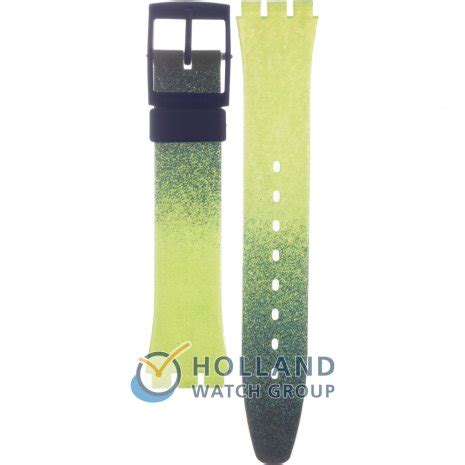Lifestyle Original Swatch Pikabloo Gn250 swatch agg706 gg706 pavo real
