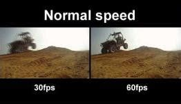60 frames per second all should play in 60 frames per second n4g