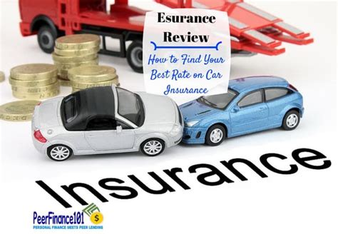 Find Car Insurance esurance review how to find cheap car insurance