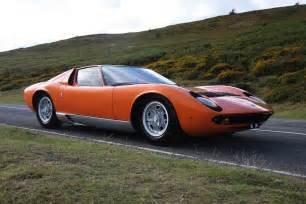 Lamborghini For Sales The Quot Italian Quot Lamborghini Miura For Sale In The Uk