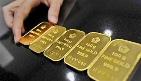 Beli Emas Antam harga emas hari ini terkatrol lagi ke rp553 000
