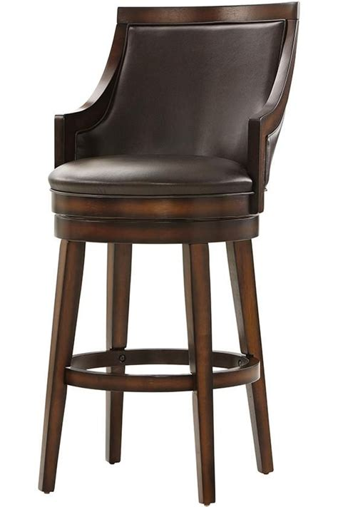good bar stools nelson swivel bar stool good style w different leather
