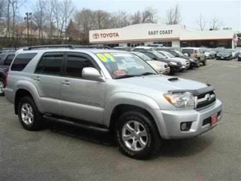 car owners manuals for sale 2009 toyota 4runner head up display used 2009 toyota 4runner sport edition 4x4 for sale stock 14728 dealerrevs com dealer car