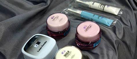 Krim Anti Kerut Klinik Kecantikan produk klinik kecantikan kusuma