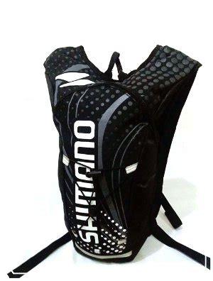 Tas Sepeda Tas Ransel Xaba Hydropack jual beli tas ransel hydropack sepeda black baru
