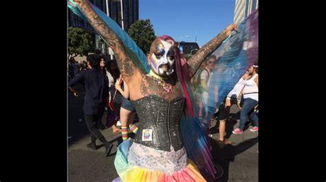 ktvu new year parade contest san francisco kicks 47th annual pride week story ktvu