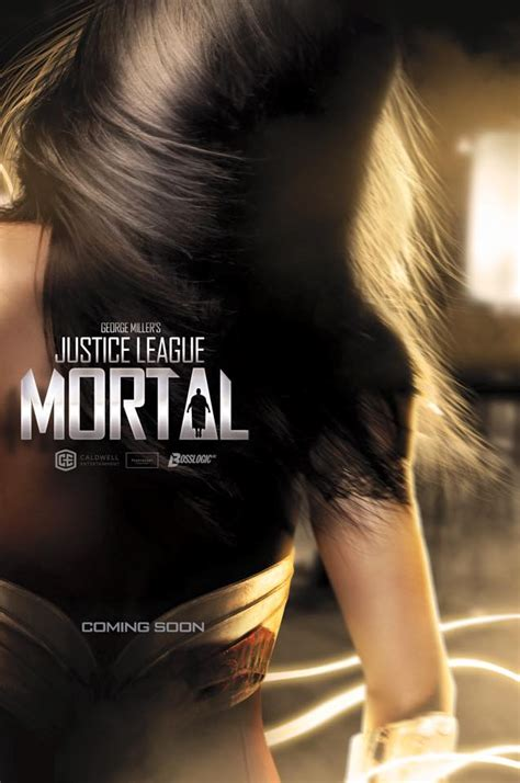 film justice league mortal justice league mortal de george miller projet annul 233