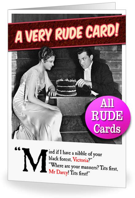 Rude Birthday Cards For Rude Birthday Cards