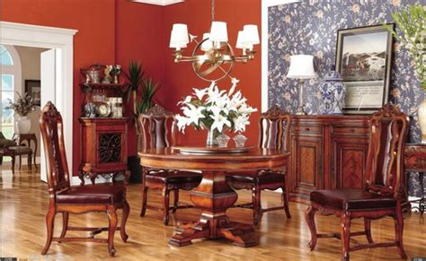 high quality dining room furniture high quality wooden furniture traditional dining room
