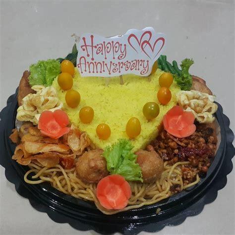 cara membuat nasi uduk dalam jumlah banyak ngasih kue tart sudah terlalu biasa pilih nasi tumpeng