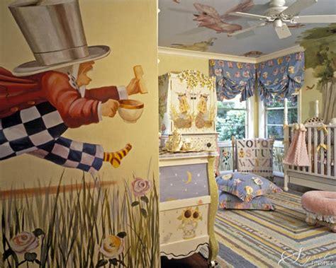 alice in wonderland bedroom wallpaper alice in wonderland room wallpaper wallpapersafari