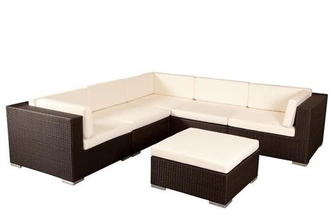 Modular Sofas Brisbane by Modular Wicker Outdoor Furniture Setting Sydney