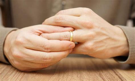Elegant Men Playing with Wedding Ring   Matvuk.Com