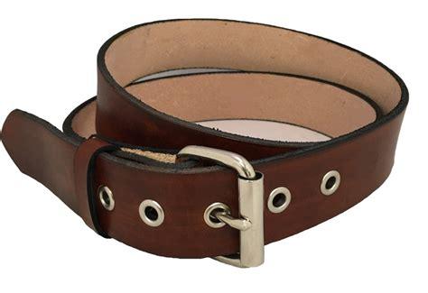 Handmade Belts Usa - s leather belts