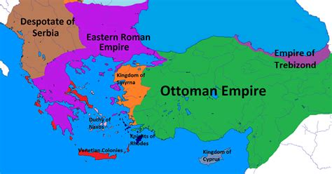 ottoman civil war the house of palaiologos against the tide an eastern