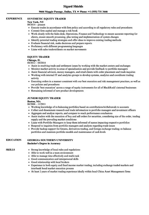 equity cover letter awesome equity trader cover letter ideas triamterene us