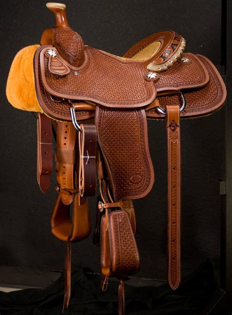 Handmade Saddles - custom saddles don t equal forever saddles healing