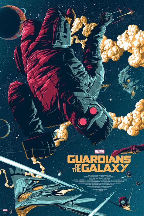 Baju Guardian Of The Galaxy 8 cool guardians of the galaxy poster by florey impresionante galaxias y guardianes de la