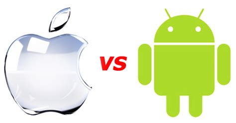 Play Store Vs App Store Number Of Apps Number Of Available Applications In Play Vs Apple