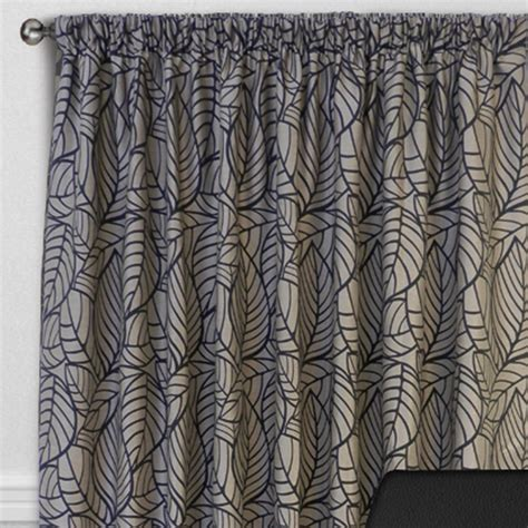 roma curtains roma lined pencil pleat readymade curtains by arena