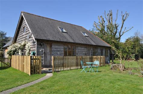 Independent Cottages New Forest by S Barn Single Level Home In The New Forest