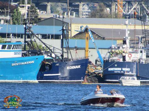 crab boat fv destination f v destination missing crab boat ak bering sea crabber
