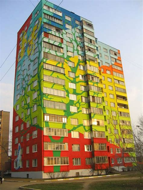 colorful buildings most colorful buildings around the world xcitefun net