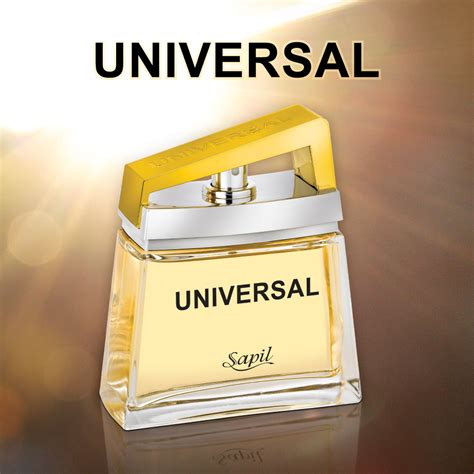 Parfum Universal universal sapil cologne a fragrance for 2014