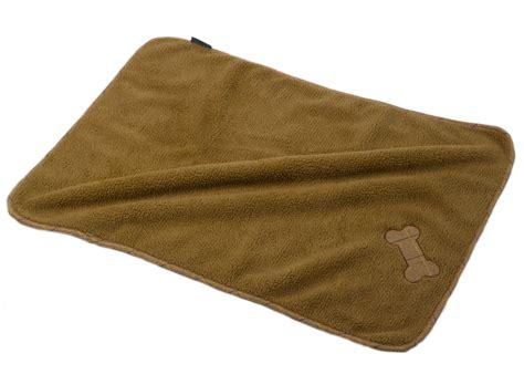 comfort blanket for dogs puppy dog tweed check bone comfort blanket sherpa fleece