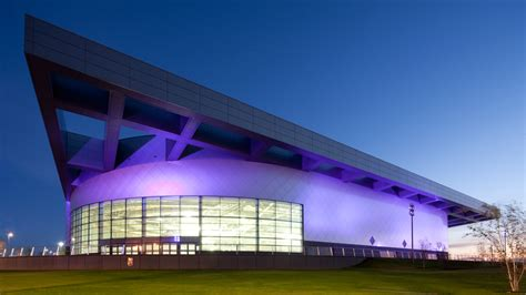 design concept for you glasgow national indoor sports arena consultancy portfolio