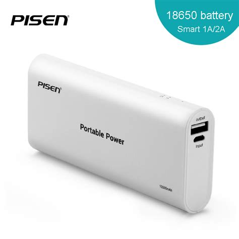 Powerbank Usb Portable Orico 10000mah portable battery charger promotion shop for promotional