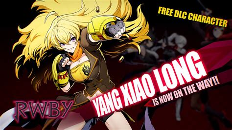 how to get the extra charactors in crossy road blake belladonna and yang xiao long to be offered as free