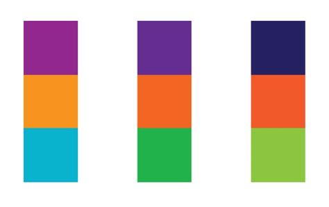two colors that work well together color theory 101 sitepoint