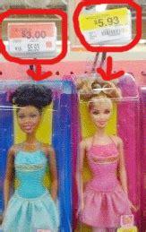 black doll vs white doll discrimination the friggin loon