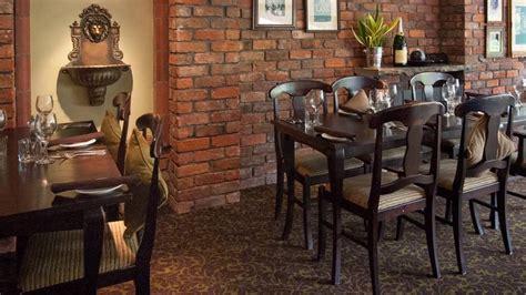 walled garden bistro restaurant lancashire
