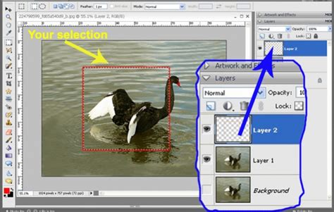 out of bounds tutorial photoshop cs5 photoshop out of bounds tutorial free pc help magazine