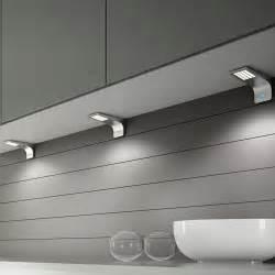under cabinet led lighting battery