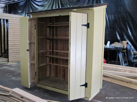 small outdoor storage images  pinterest sheds