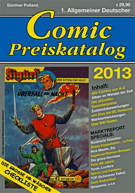 Komix Rasa Jahe 1 Box comicpreiskatalog2013