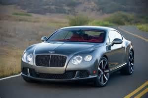 2015 Bentley Continental 2015 Bentley Continental Gt Photos Informations Articles