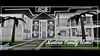 roblox bloxburg family mansion   clip