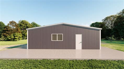 metal building package compare prices options