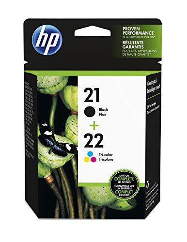 Original Cartridge Hp 22 hp 21 black 22 tri color original ink cartridges 2 import it all
