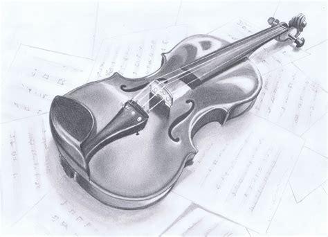 imagenes a lapiz de violines t 233 cnicas lauragdelmoral page 2
