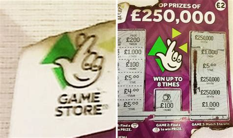 Winning Money On Scratch Cards - hilarious exchange over winning scratch card goes viral as lotto hits back uk