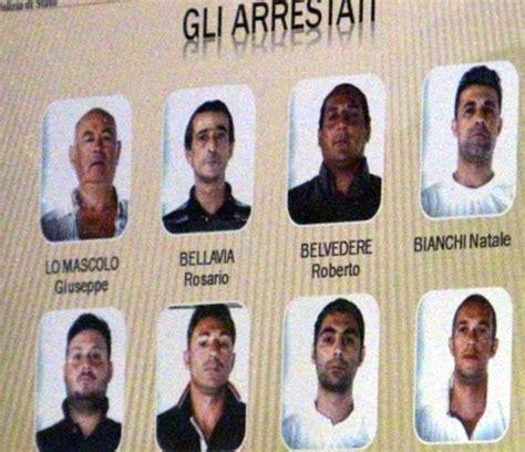 nuova cupola ultime notizie mafia processo nuova cupola rito abbreviato per 40